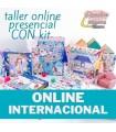 *PAQUETE kit completo + curso online diferido  Gira Culo inquieto
