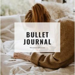 Bullet journal y journaling