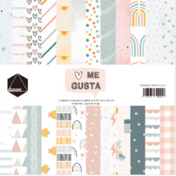 Me Gusta by Dunaon