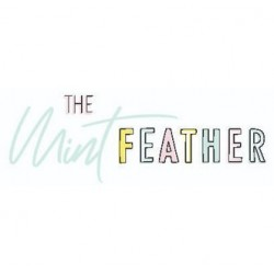 The Mint Feather Adela Silvestre