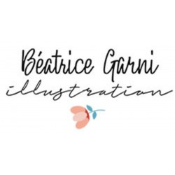 Béatrice Garni illustration