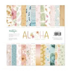 Aloha by Wilma Moon