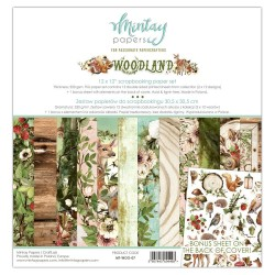 Woodland by Mintay