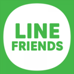 Line Friends Brown